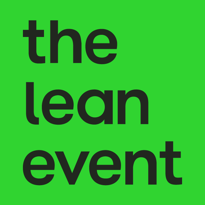 The Lean Event