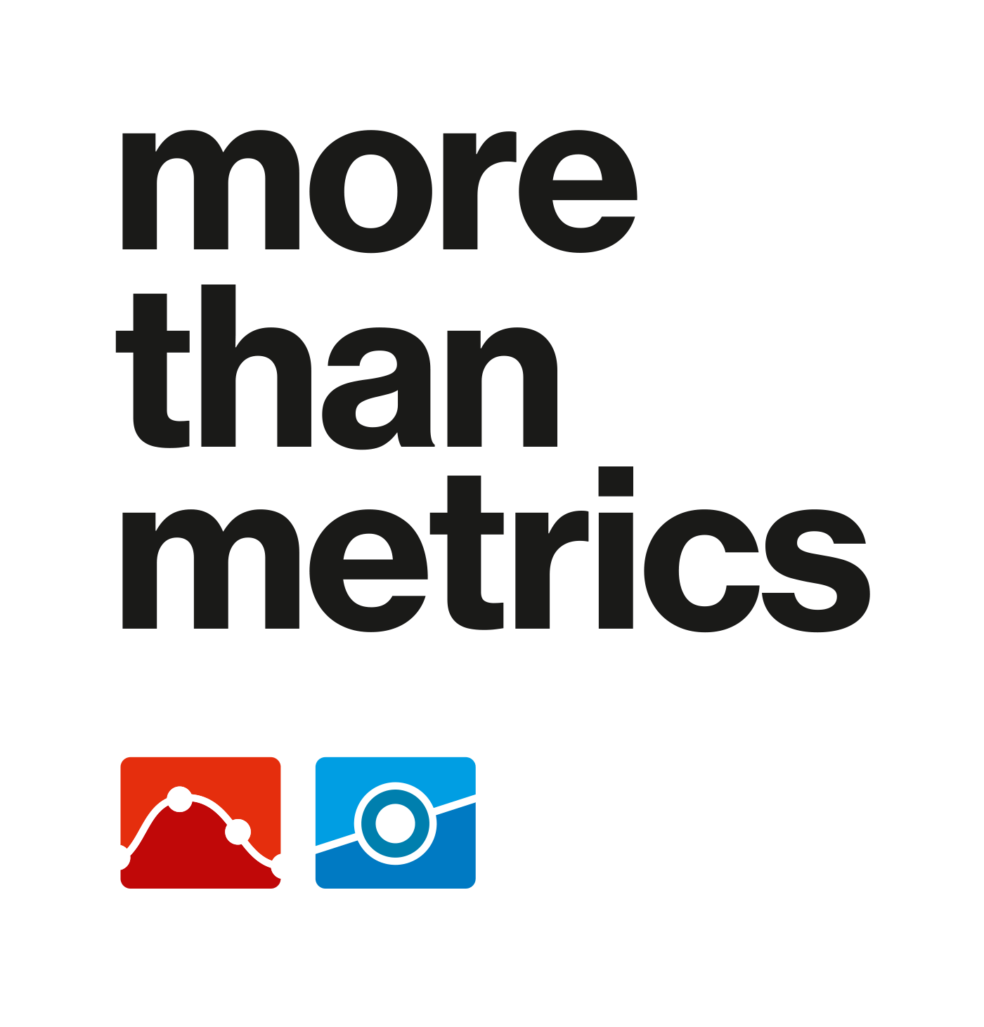 More than Metrics, sponsors of Service Design in Health